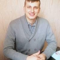Грушак Микола Семенович, заступник генерального директора з економічних питань