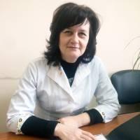 Добруник Любов Дмитрівна, заступник генерального директора з медичної частини