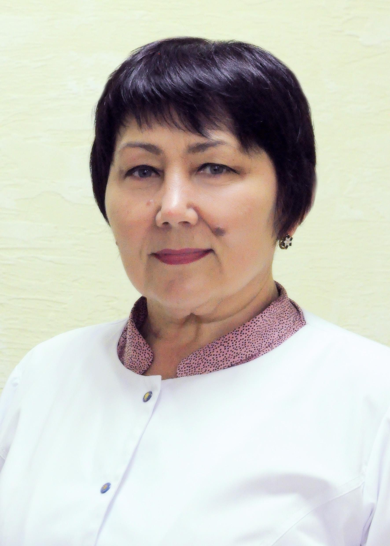 Ісмаілова С.А.