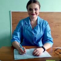 Лікар-стоматолог Копаненко Тетяна Олександрівна