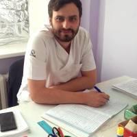 Лікар-уролог, онколог Михайленко Віктор Сергійович