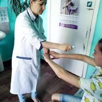 Лікар-невропатолог Ярош Рима Борисівна
