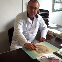 Лікар ортопед-травматолог Куриляк Дмитро Миколайович