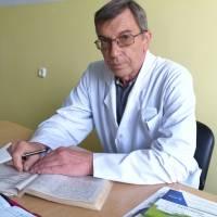 Лікар-психіатр Панько Віталій Михайлович
