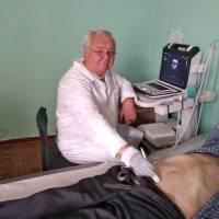Кабінет ультразвукової діагностики