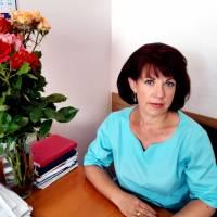 Голова ЛКК Пирховка Тетяна Василівна