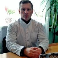 Завідувач відділення хірургії  Одного дня  Мироненко Олексій В'ячеславович
