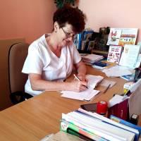 Лікар-ендокринолог Семенюченко Юлія Аркадіївна