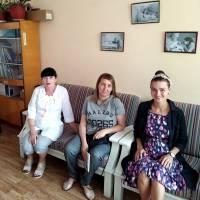 Кабінет планування сім`ї