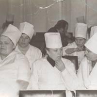 1979 рік. Медична рада