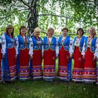 Жіночий ансамбль Гармонія