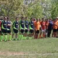 Змагання з футболу на кубок Добробут