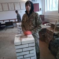 IV місце - Богдан Вадим