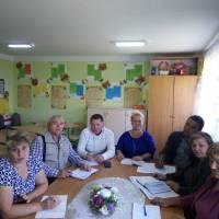 Робота методкомісії викладачів спецпредметів