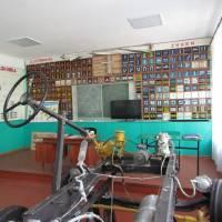кабінет  ПДР