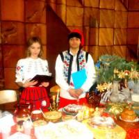 Фестиваль Різдвяних традицій
