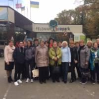 Відвідуємо Харківщину