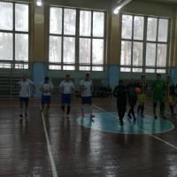 Турнір з міні-футболу «Кубок Гончарівського»