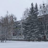 Краєвид селища-буд.70