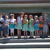 День захисту дітей у Гончарівській громаді