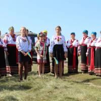 Урочистості з нагоди Дня Державного Прапора України