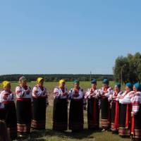 Музичні вітання з нагоди Дня Державного Прапора України