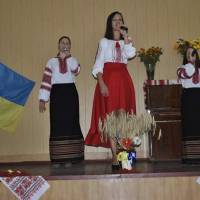 Святкове вітання в День Незалежності України