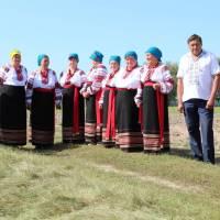 На святкових заходах з нагоди Дня Державного Прапора та Дня Незалежності України