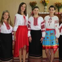 Святковий концерт з нагоди Дня Незалежності України