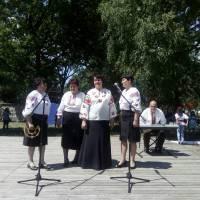 Святкування 65-ї річниці Гончарівського