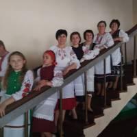 VIII обласний фольклорний фестиваль – конкурс імені Василя Полевика