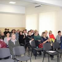 День вчителя в Гончарівській громаді