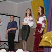 святковий концерт до Дня  вчителя в Гончарівській громаді