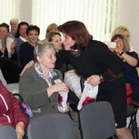 Урочистості до Дня Вчителя в Гончарівській громаді