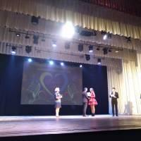 Наша гордість - перемога Начальника відділу культури, сім'ї, молоді  та спортуТетяни Якубець на фестивалі-конкурсі української патріотичної пісні