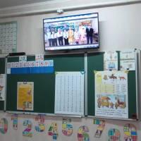 Початкова школа с. Жеведь