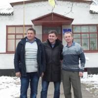 Медіа-зустрічі у Гончарівській громаді