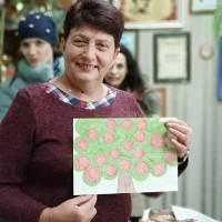 Директор гімназії Ніна Рудник