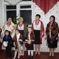 Гончарівська школа мистецтв звітує