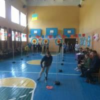 Козацькі забави-2018