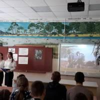 26 квітня - вшанування пам'яті жертв Чорнобильської катастрофи