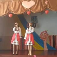 Конкурс «Міні-міс гімназії 2018»