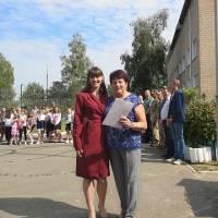 Гордість Гончарівської гімназії