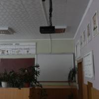 Гончарівська гімназія - заклад, у якому затишно всім!