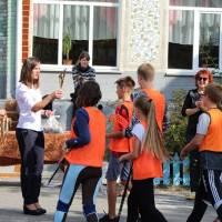 Олімпійський тиждень в Гончарівській громаді