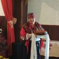 Осіннє свято в с. Жеведь «Козацькому роду нема переводу!»