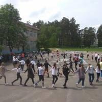 флешмоб «Це моя Україна»