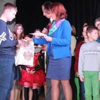 XV обласний фестиваль дитячої та юнацької творчості «Звичайне диво»