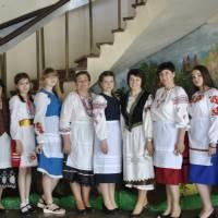 участь у VIII обласному фольклорному фестивалі – конкурсі імені Василя Полевика ансамблю