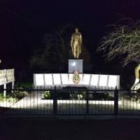 село Смолин памятник загиблим воїнам